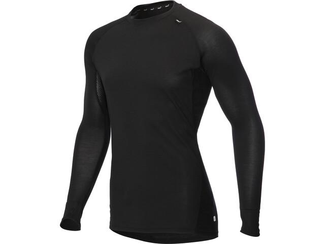 inov-8 Merino LS Shirt Herr black